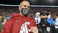 Nick Rolovich to Sue Washington State Over Recent Firing