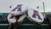 American Athletic Conference Adds Six Schools From Conference USA
