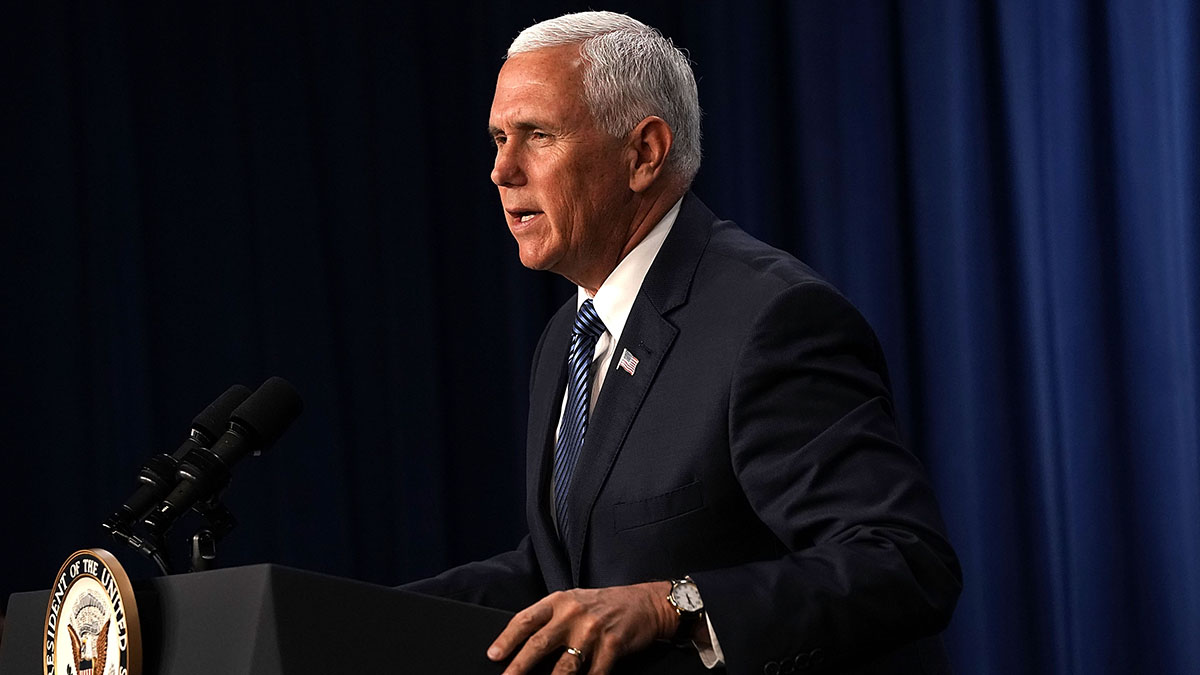 VP Pence to Speak on Tax Cuts and Jobs Act in Philly