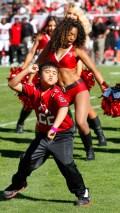 Falcons-Buccaneers Football