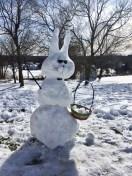 [UGCPHI-CJ-weather]Snow Bunny