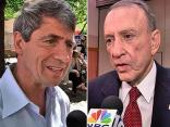 Specter, Sestak Stump Hard Before Primary