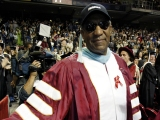 Bill Cosby Remains Temple Univ. Trustee
