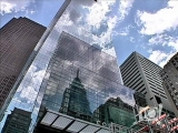 Comcast Takes Over Space Left By Citizens Bank