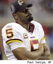 "McNabb Still ""Sore,"" Groundwork Being Laid for a Re-Benching?"