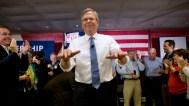 APTOPIX GOP 2016 Bush