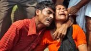 APTOPIX Bangladesh Building Collapse