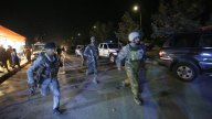 At Least 5 Injured After Gunmen Storm American University of Afganistan
