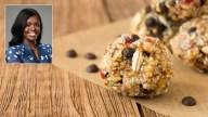 Aja Evans: Protein Oat Bites