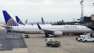 United Airlines Flight Diverted to O'Hare After Threat