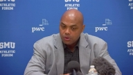 Charles Barkley Defends Markelle Fultz, Calls Out 'Idiots' on Twitter