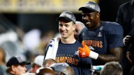 Broncos Coach, MVP Speak After Super Bowl Win