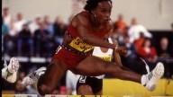 Jackie Joyner-Kersee, UCLA