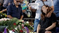 1st Funerals for Italy Quake Victims; Death Toll Rises