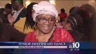 Senior Sweetheart Dance in South Philly