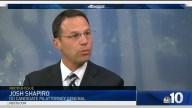 NBC10 @ Issue: Conversation AG Candidate Josh Shapiro