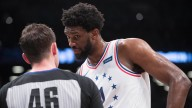 Joel Embiid Says Series Vs. Nets Is 'Over' After Game 4 Win