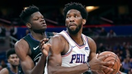 Magic 111, Sixers 106: Joel Embiid Has Career First But Sixers Lose in Jimmy Butler's Debut