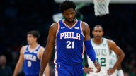 Sixers Find Out Again Just How Far They Must Go to Reach Celtics' Level