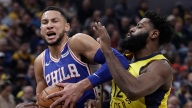 Sixers at Pacers: 3 Storylines to Watch and How to Live Stream the Game