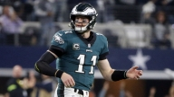 If You've Given Up on Carson Wentz, You're Out of Your Freaking Mind