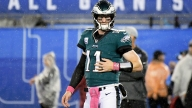 Is It Possible Carson Wentz Is Even Better This Season?