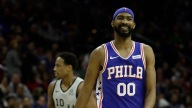 Corey Brewer's Teammates Want Him to 'stick Around'