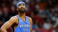Sixers Sign Veteran Wing Corey Brewer to 10-day Contract