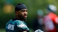 Eagles Injury Update: DeSean Jackson Still Not Ready to Practice
