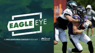 Eagle Eye Podcast: Takeaways From Eagles' Joint Practices Vs. Ravens