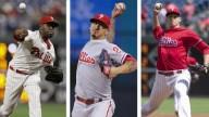 Phillies Pitchers Facing Make-or-break Seasons in 2019