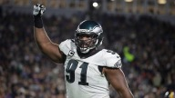 Fletcher Cox Responds to Fake Punt Controversy