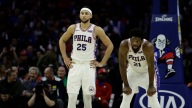 NBA Eastern Conference Power Rankings: Sixers Look Ready to Climb