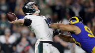 Roob Knows Podcast: The Great Nick Foles Vs. Carson Wentz Debate
