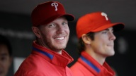 Roy Halladay Looking Like a Hall of Fame Lock This Year, Based on Votes Gathered