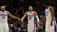 FiveThirtyEight's Statistical Model Gives Sixers Best Chance of Any Team to Win NBA Finals