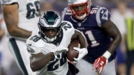 Never Count Eagles Running Back Wendell Smallwood Out