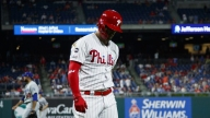 Strange Postgame Vibe After an Inexcusably Ugly Phillies Loss