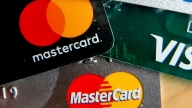 Credit Card Holders Hit With High Interest Rates