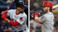 Bryce Harper Hopes Mookie Betts Makes Even More Money Than Him