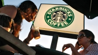Federal Judge Puts Starbucks Lawsuit on Ice in California
