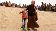 10,000th Syrian Refugee to Arrive in US Monday