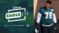 Eagle Eye Podcast: A Huge Extension for Brandon Brooks