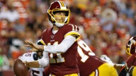 Eagle Eye Podcast: Ranking the NFC East After Six Weeks