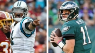Eagles Vs. Panthers 2018: Start Time, TV Schedule, Live Stream and Storylines for NFL Week 7