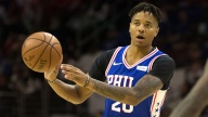 Nothing Wrong With Fans Encouraging Markelle Fultz