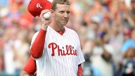 Roy Halladay's Wife, Electees Talk HOF Nods