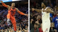 Joel Embiid Vs. Russell Westbrook Has Become Must-watch Television