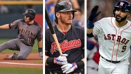 The 12 Best Free-agent Hitters After Manny Machado and Bryce Harper
