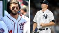 Phillies Meet With Scott Boras, Talk Zach Britton and Bryce Harper